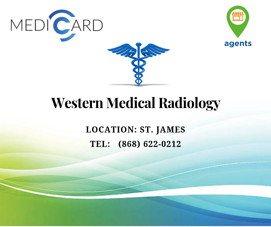 Western Medical Radiology | Discount Partners